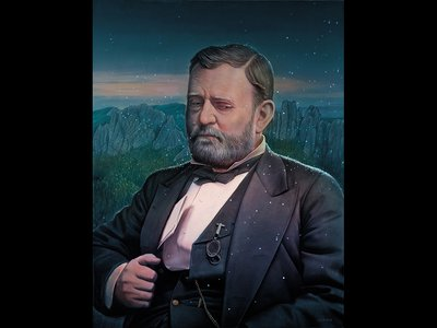 """Grant called """"wars of extermination"""" """"demoralizing and wicked"""" in 1873."""