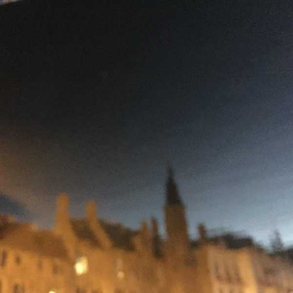 A night in Brugge thumbnail