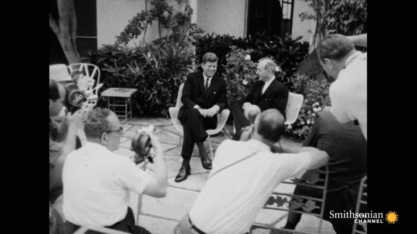 Preview thumbnail for In 1960, a Would-Be Assassin Tracked JFK to His Holiday Home