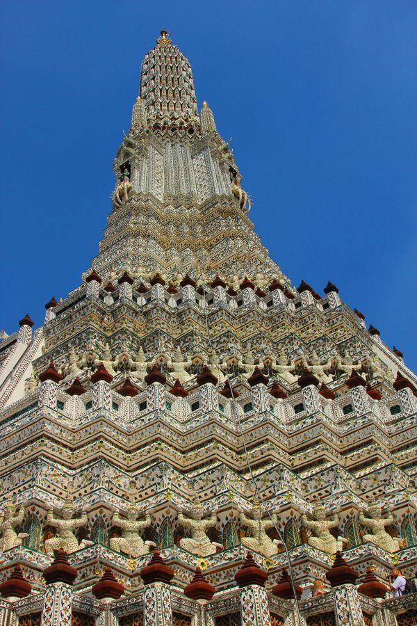 Craftmanship Pagoda thumbnail