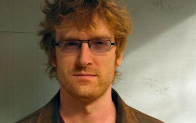 Photo of Ryan North