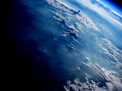 When CO2 rises, wet and wild planets may lose their oceans to space.