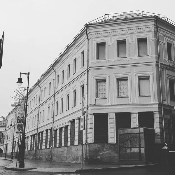 Moscow architecture thumbnail