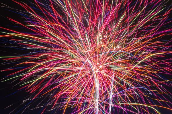 Fireworks Glow thumbnail