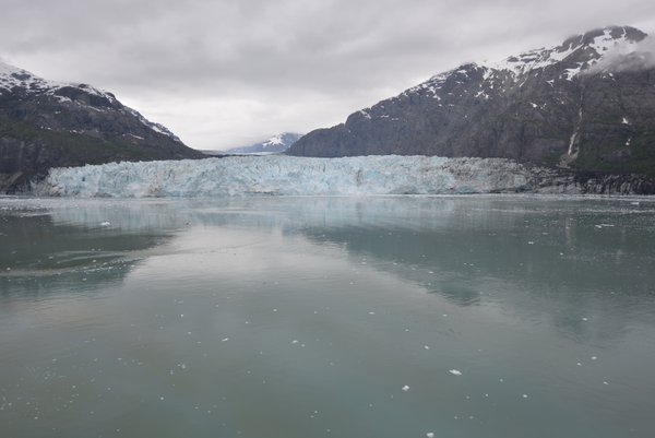 Glacier Bay Basin, Margerie Glacier, Alaska thumbnail