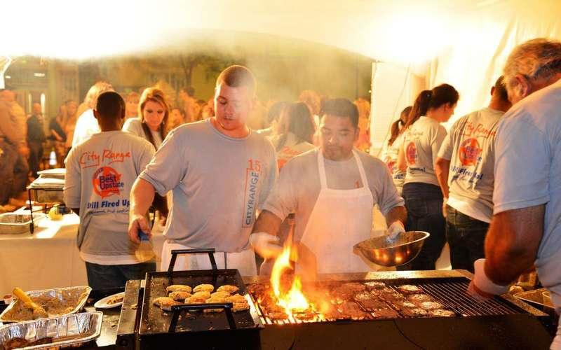 12 of the Best Food Festivals Happening This Fall