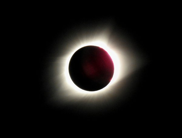 Totality In Red thumbnail