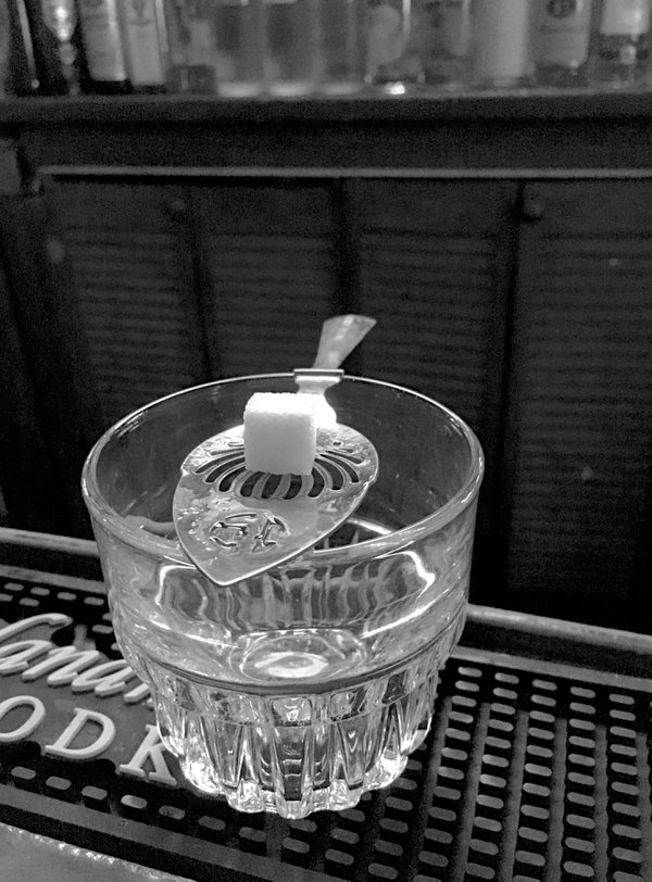 Absinthe Glass thumbnail