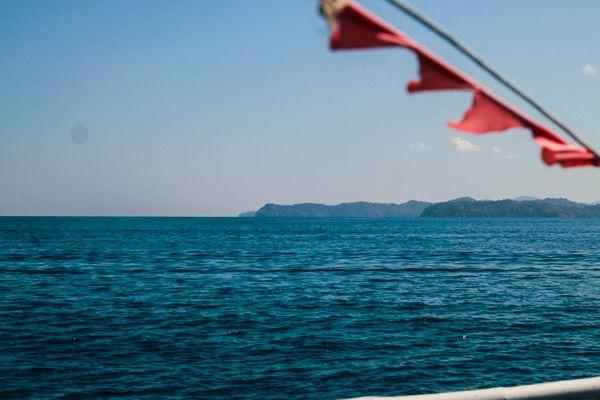 Puerto Princesa's beautiful ocean view thumbnail