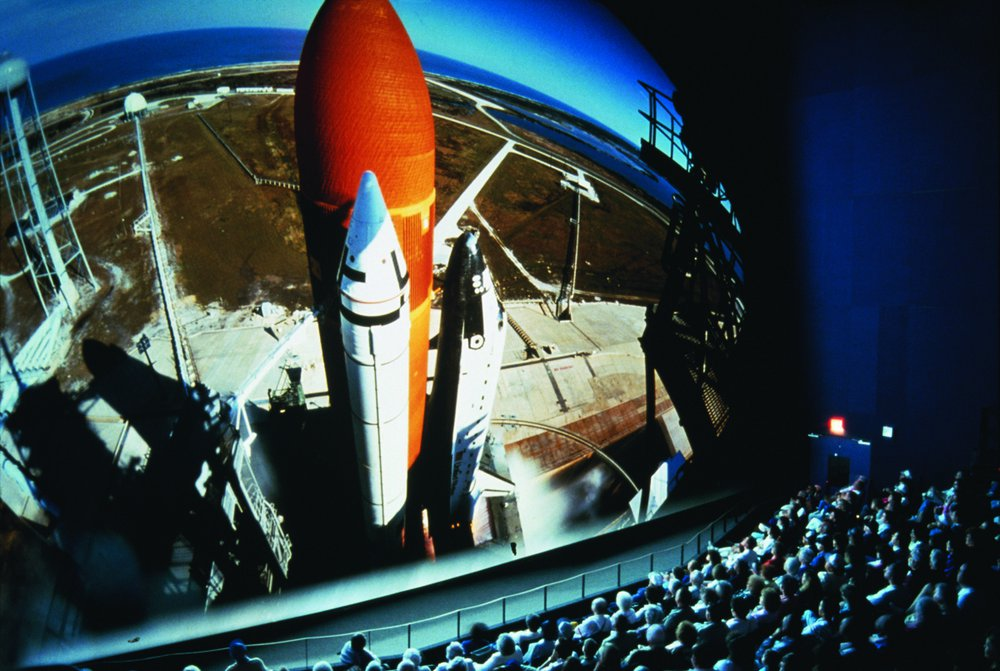 Visit Kennedy Space Center, the Closest Thing to Space on Earth