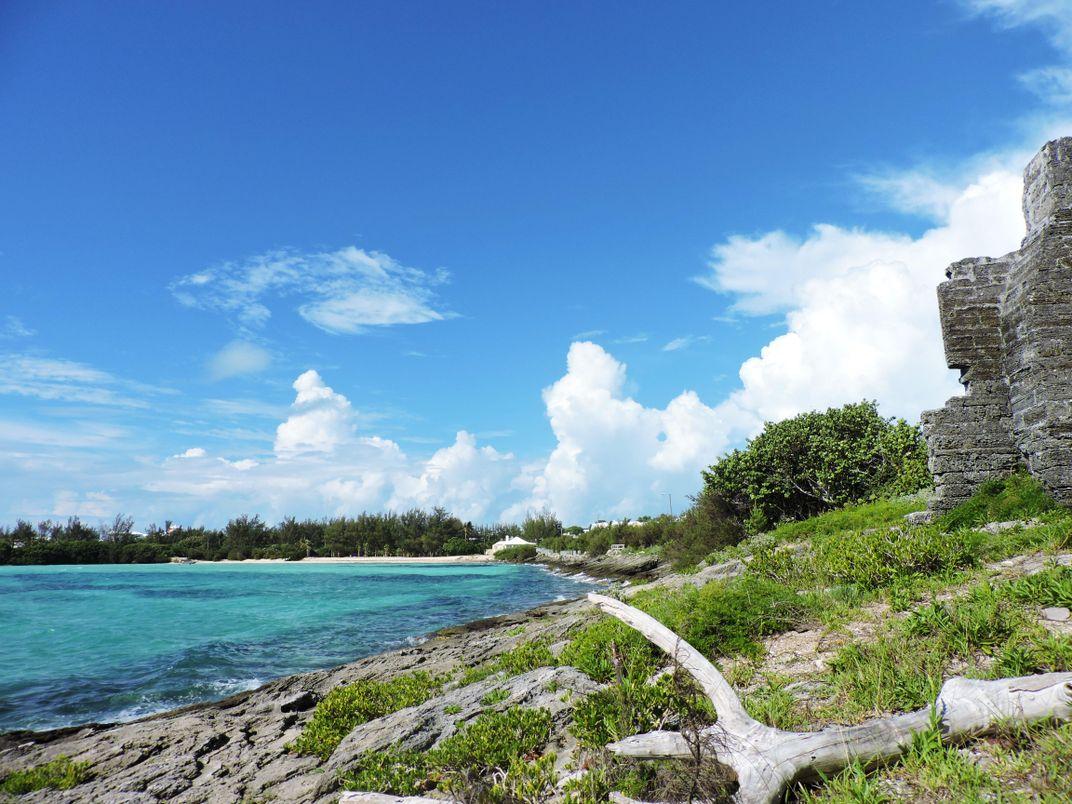 Discover Bermuda's Historic Railway Trail