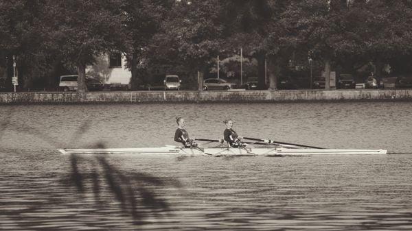 Rowing thumbnail
