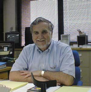 Professor Ronald Greeley, 1939-2011