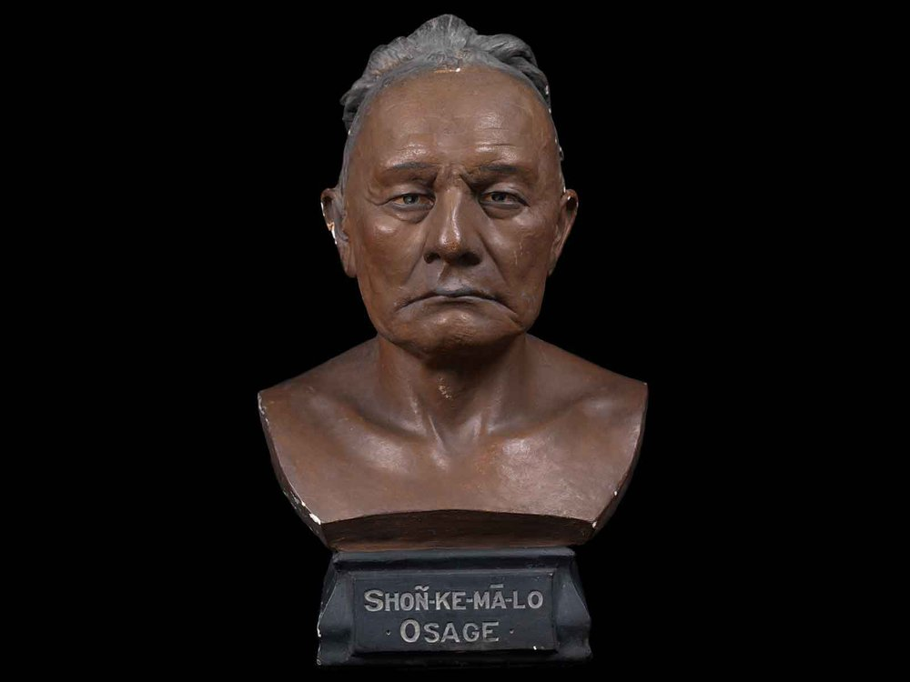 Portrait of Shonke Mon-thi^