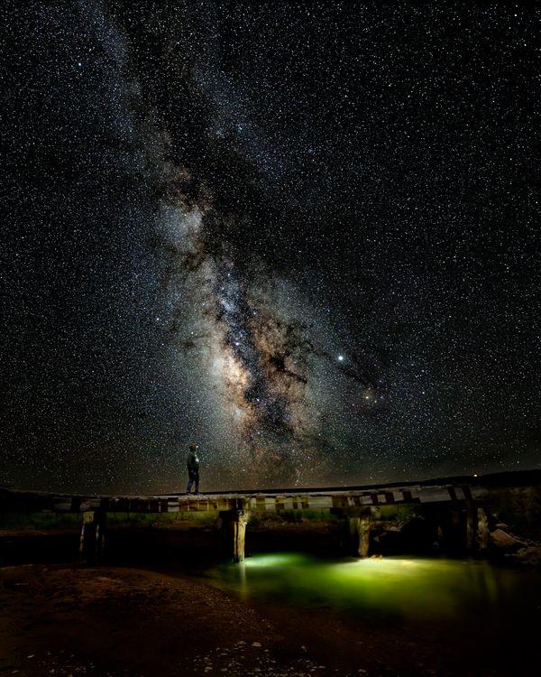 Bridge to Eternity thumbnail