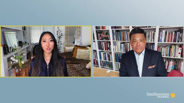 Preview thumbnail for Conversations in Context: Media Portrayals of the Asian American Experience