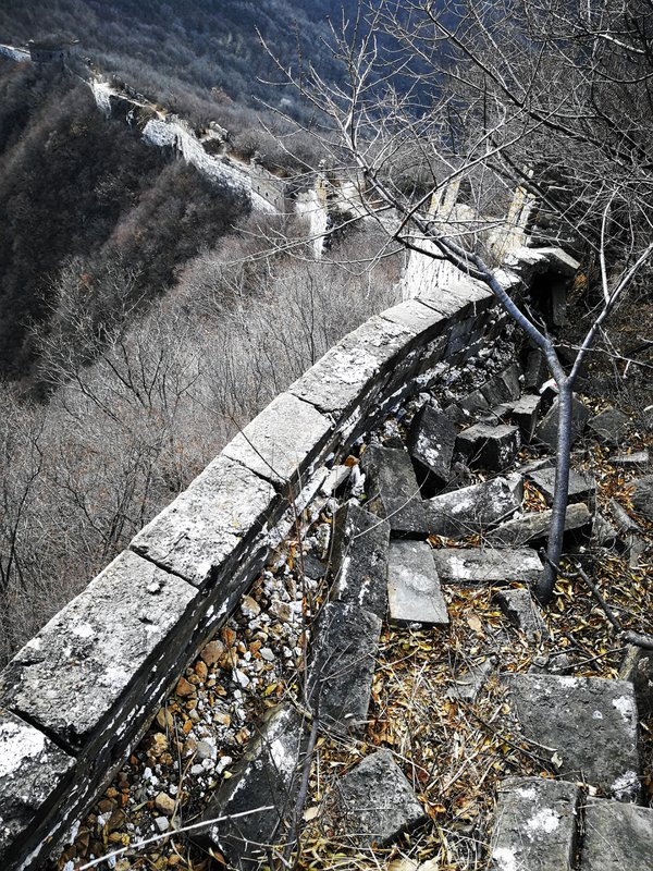 The real Great Wall thumbnail