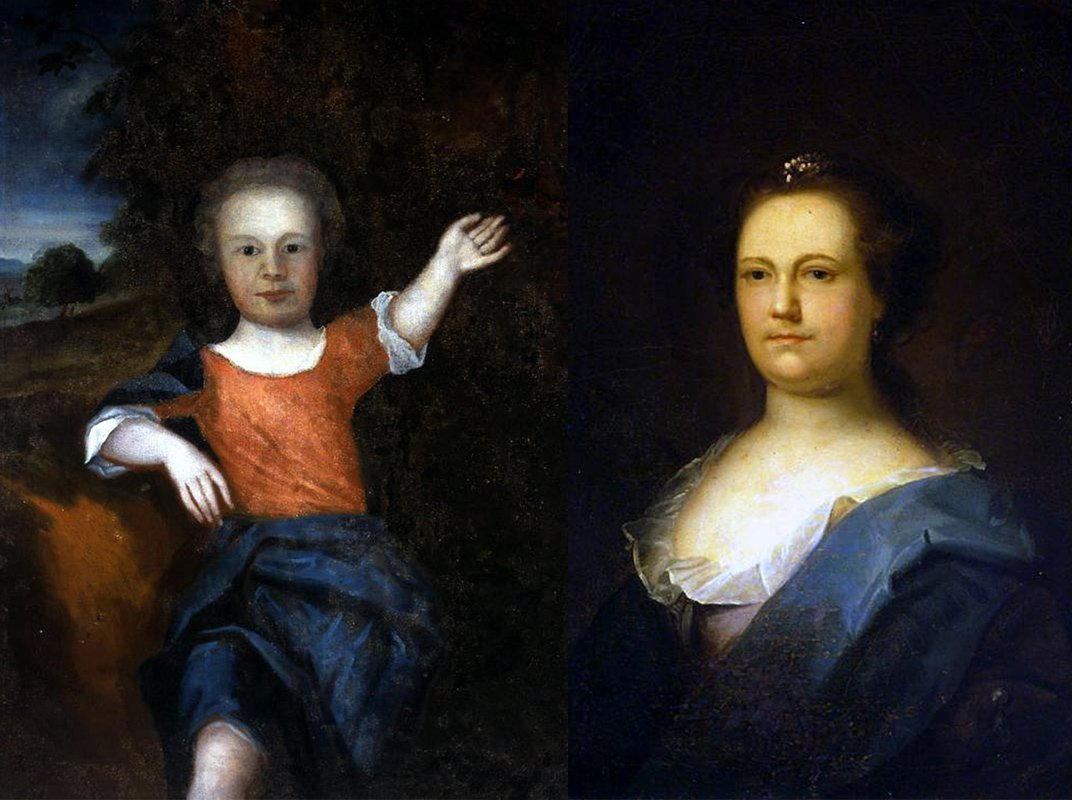 What Led Benjamin Franklin to Live Estranged From His Wife for Nearly Two Decades?