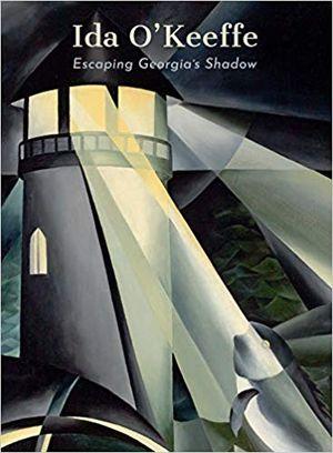 Preview thumbnail for Ida O'Keeffe: Escaping Georgia's Shadow