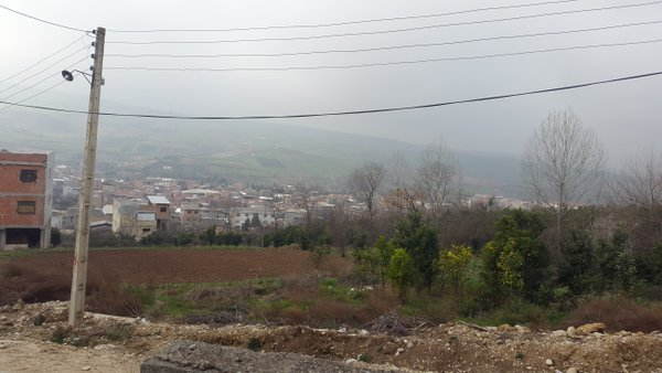 View of the village thumbnail
