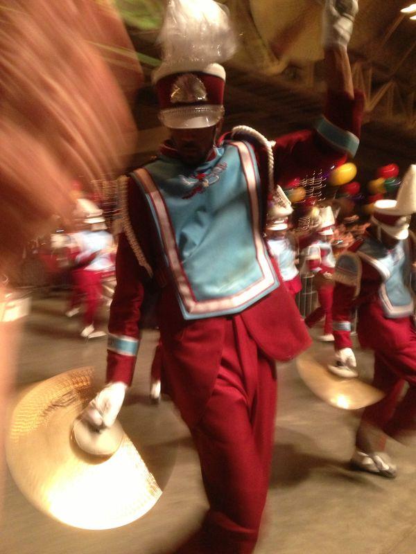 New Orleans Mardi Gras Parade thumbnail