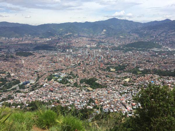 Medellín, Colombia thumbnail