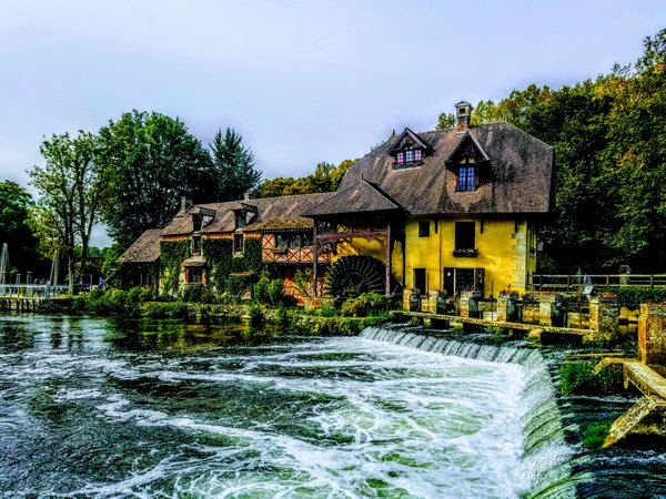 Old French Mill thumbnail