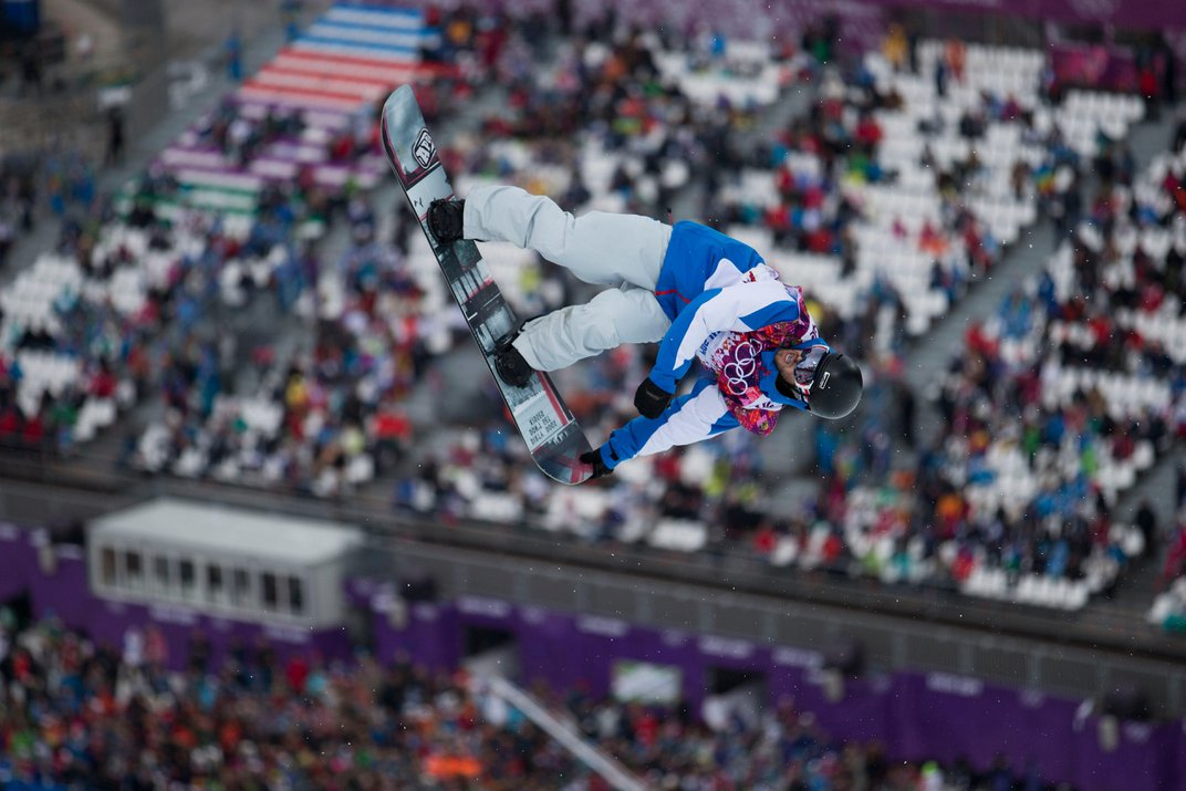 Five Whimsical Words of the Winter Olympics, from 'Skeleton' to 'Salchow'