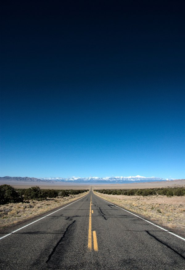 The Long Road thumbnail