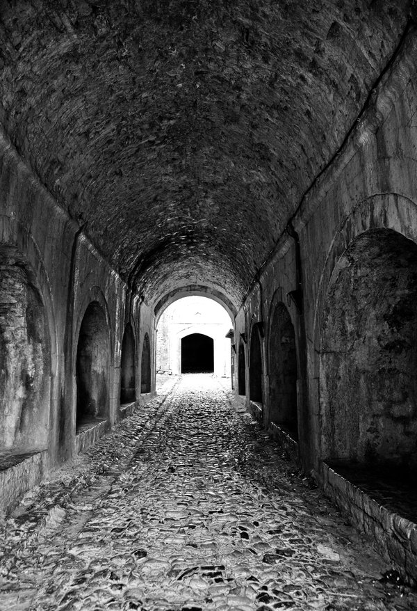 Tunnel at the end of the Tunnel thumbnail
