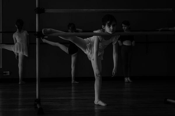 Ballet break thumbnail