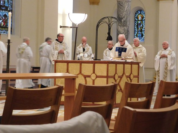 Beauty of the Holy Mass. thumbnail