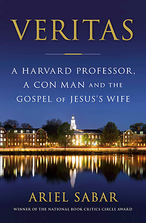 The Forged Gospel of Jesus's Wife, Hidden Castes and Other New Books to Read