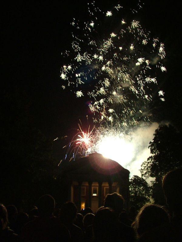 A Fireworks Gathering thumbnail
