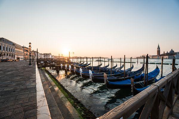 Venice at Sunrise thumbnail