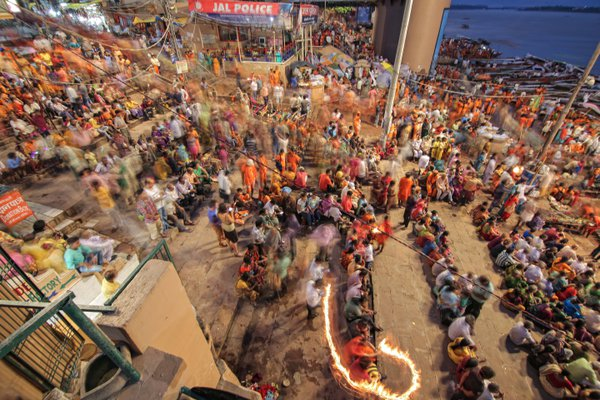 Celebrations of the Ganges thumbnail