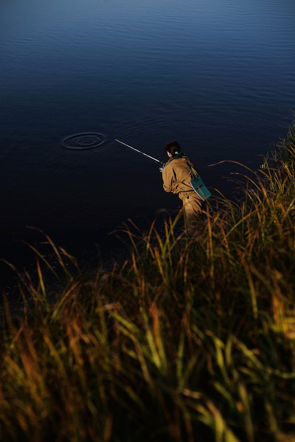 Fishing in the Vasyugan thumbnail