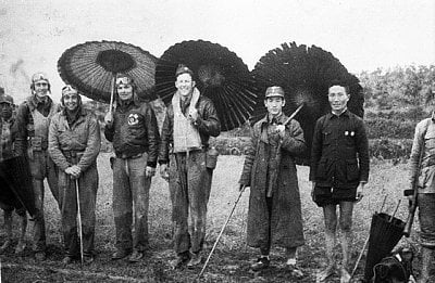 The Untold Story of the Vengeful Japanese Attack After the Doolittle Raid