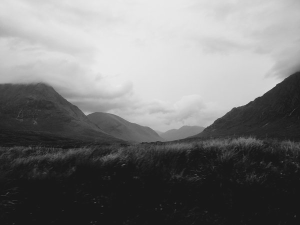 Scotish Highlands #5 thumbnail
