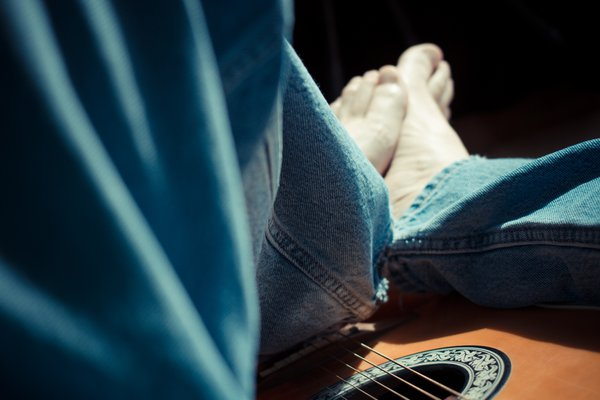 Jeans & Music thumbnail