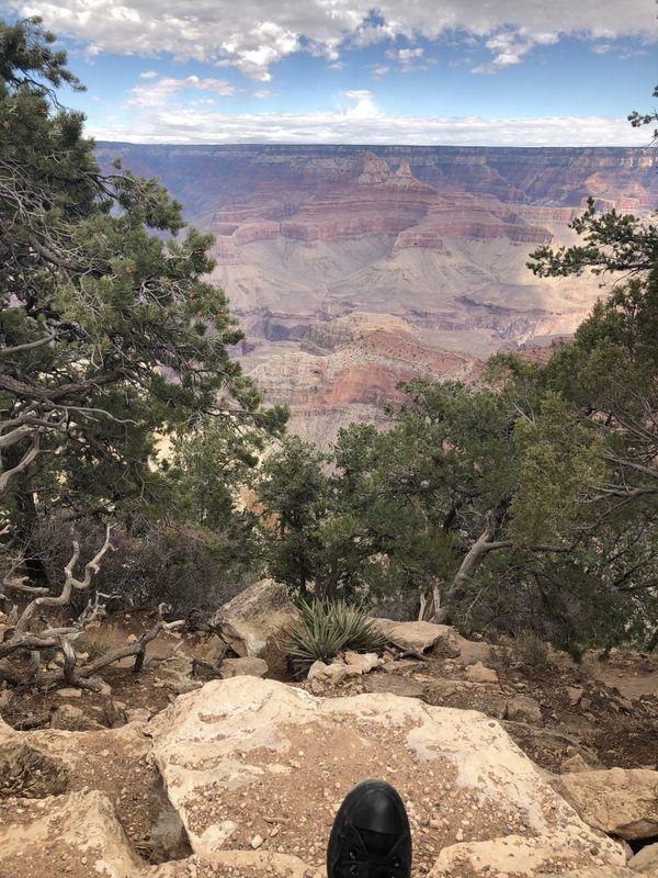 Grand Canyon, 11/4/17 thumbnail
