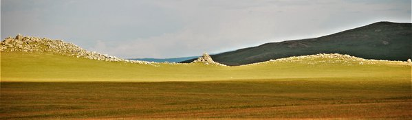 Colours of the steppe thumbnail