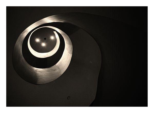 Barney's Spiral Staircase 1, Chelsea, NY  thumbnail