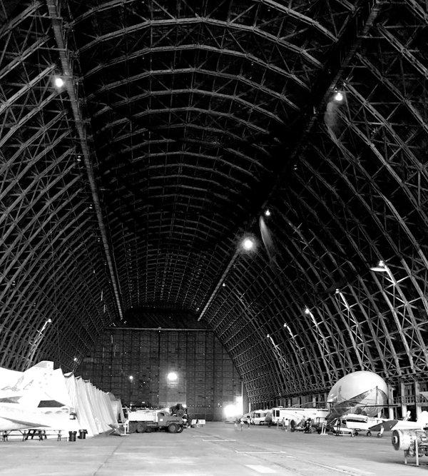 Airplane Hanger Tillamook thumbnail
