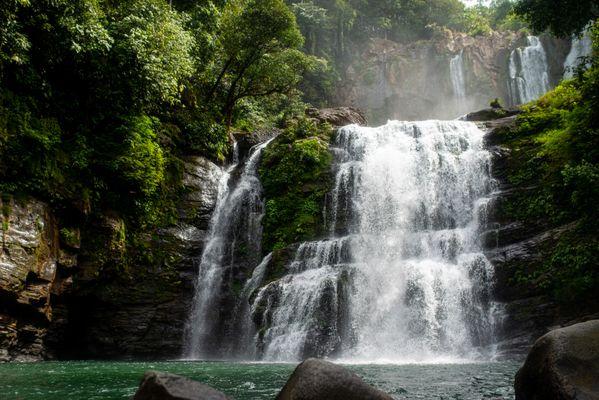 Nauyuca Falls thumbnail