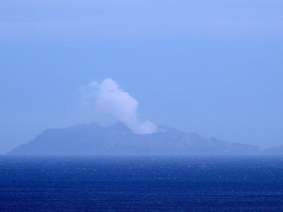 Of the 47 visitors to the island at the time of the eruption, six died, eight are missing and 31 remain hospitalized.
