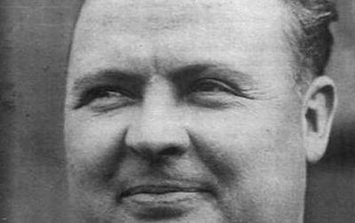 David Curtis Stephenson, Grand Dragon of the Ku Klux Klan, 1922