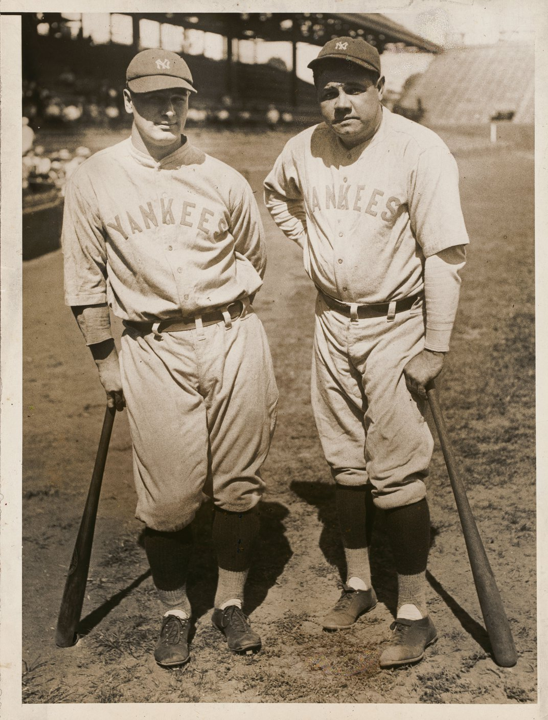 When the Yankees Got the Larger-Than-Life Babe Ruth