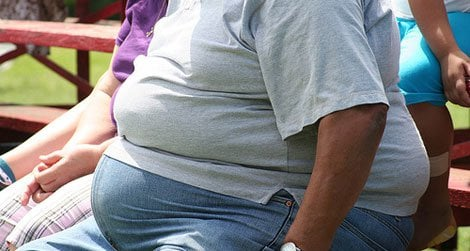 Is more than overeating to blame?