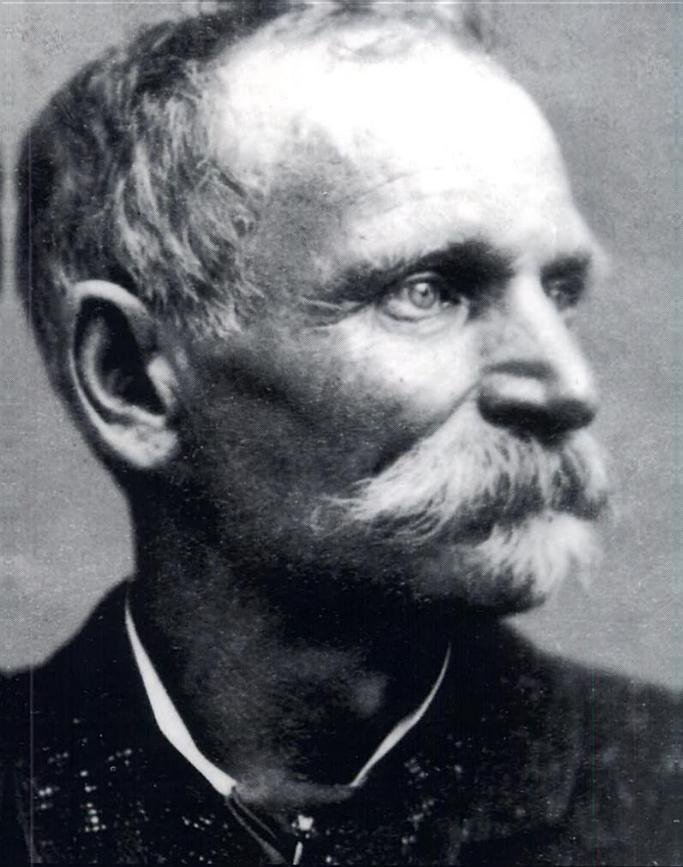 The Poetic Tale of Literary Outlaw Black Bart